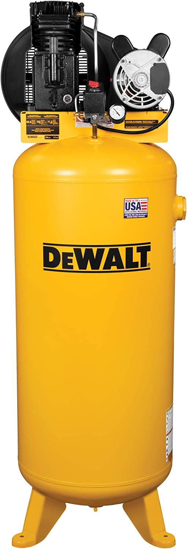 DeWalt DXCMLA3706056 Stationary Air Compressor
