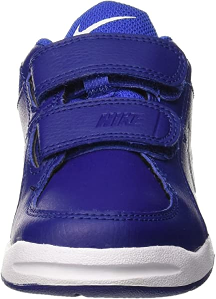 buy online 94b32 7ad6b Boys  454500 409 Tennis Shoes. Nike Pico 4 (PSV), Boys  Sneakers, Azul (Deep  Royal Blue