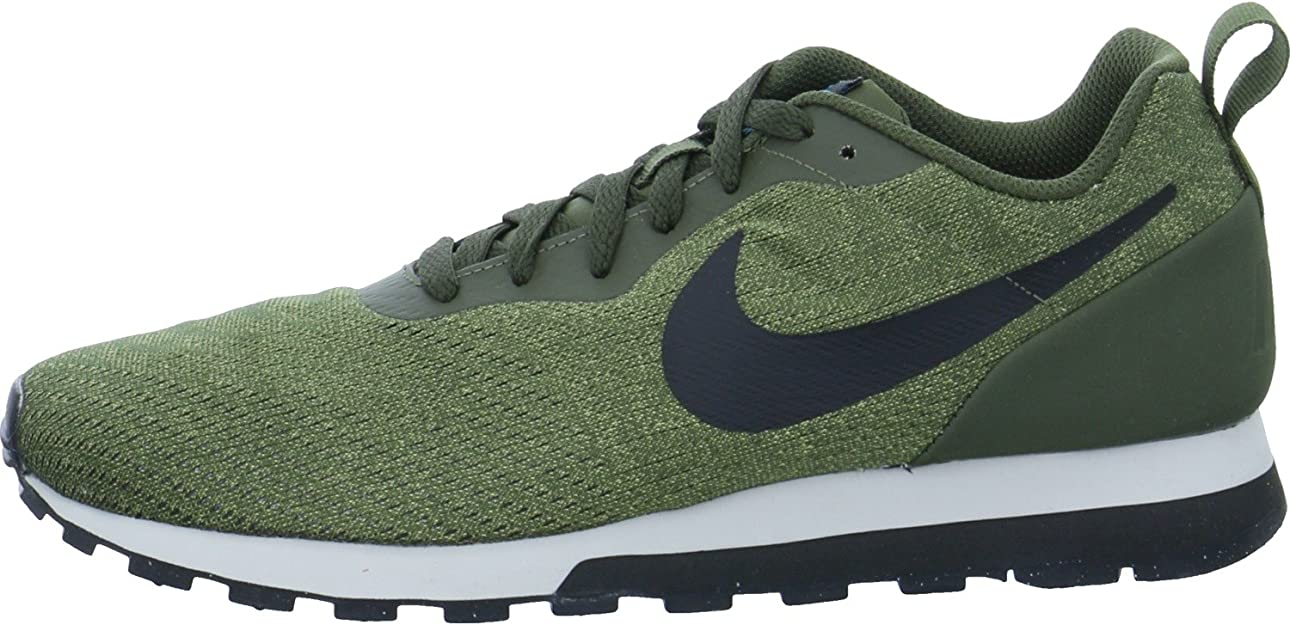 Nike MD Runner 2 Eng Mesh, Zapatillas de Running para Hombre: Amazon.es: Zapatos y complementos