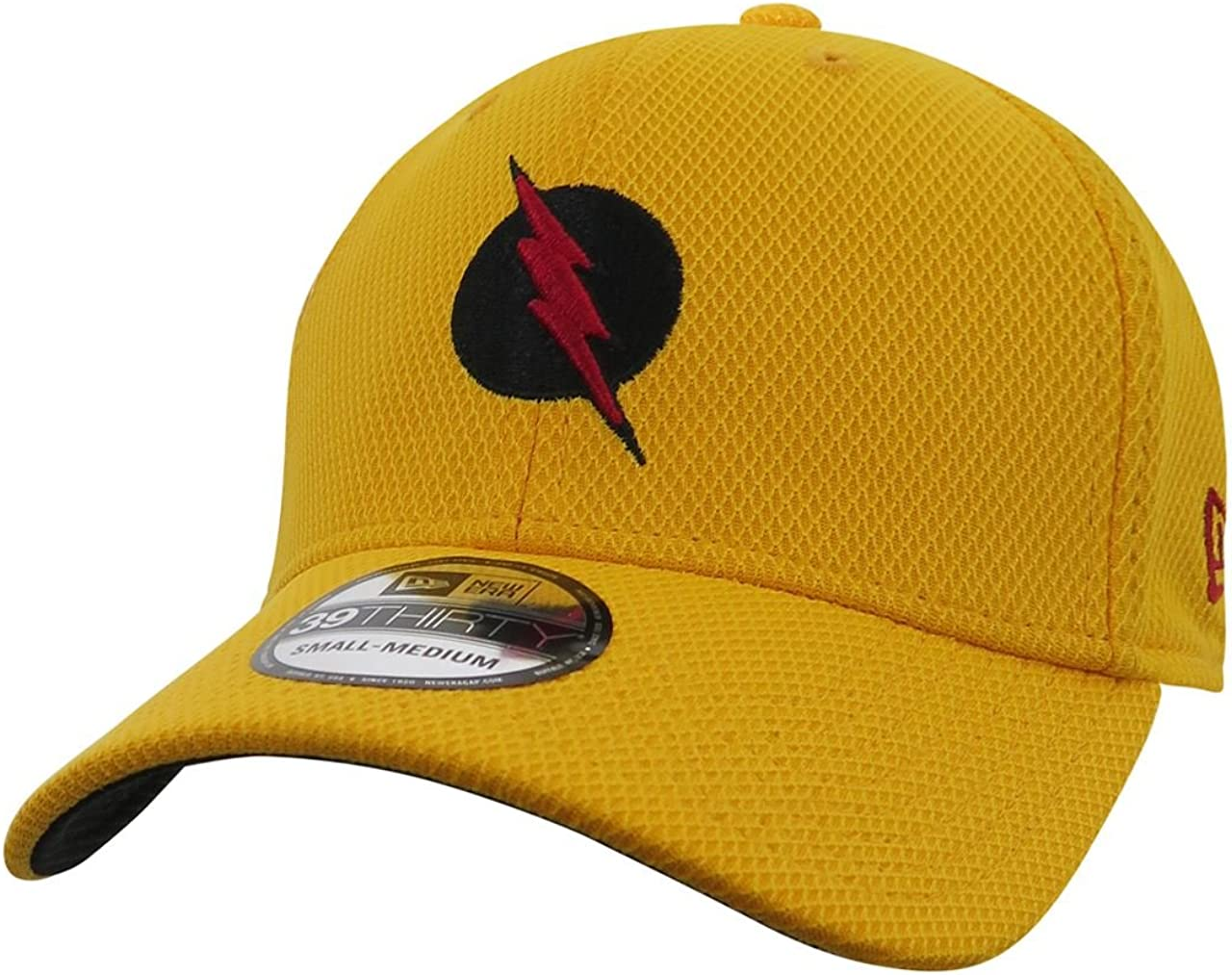 NIGHTWING symbole Armor 39 thirty Fitted Hat Black