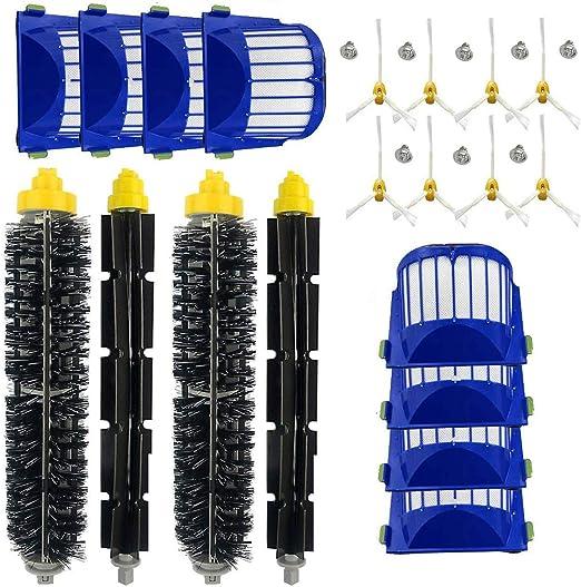 Accesorios para aspiradoras 600-F Cabezales de repuesto para ...