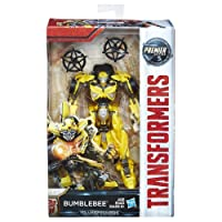Transformers - Premier Edition Bumblebee