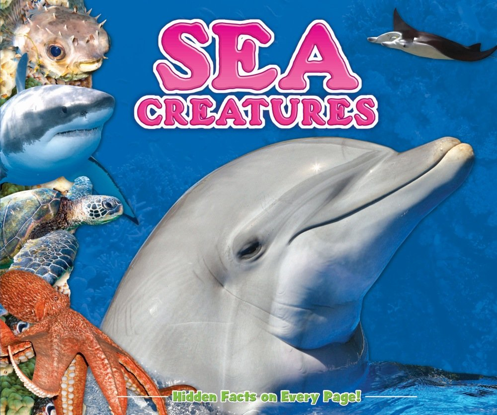 Read Online Sea Creatures pdf