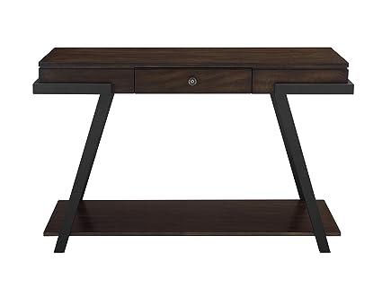 Surprising Amazon Com Steve Silver Artemis Modern Sofa Table Kitchen Machost Co Dining Chair Design Ideas Machostcouk