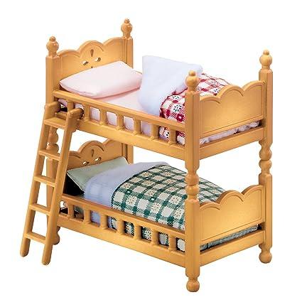 sylvanian families living room set. Epoch Sylvanian Families Baby and Child Room Set Double deck Bed  Ka 302 Buy