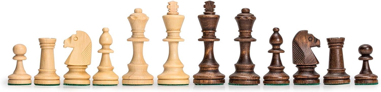Jowisz Decorative Folding Chess Set by Wegiel