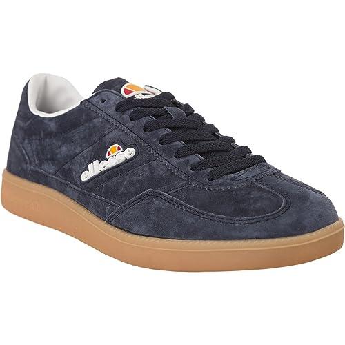 Ellesse Zapatillas Hombre, Color Azul, Talla 46: Amazon.es: Zapatos y complementos