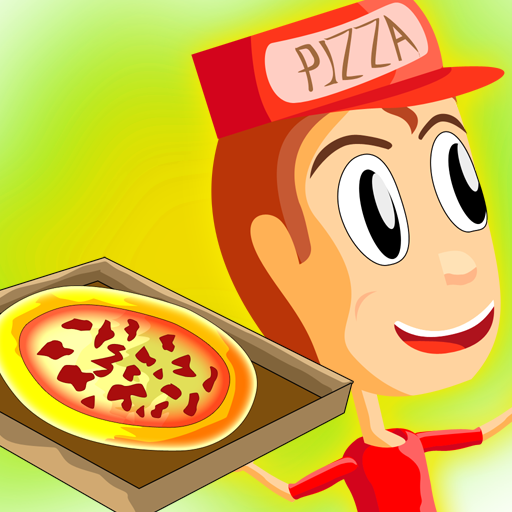 Pizza Delivery Boy & Girl - Free Game - Com Delivery Hut