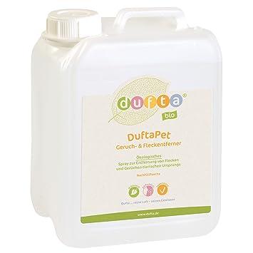 dufta 132500 Aroma apet bio sin olor & – Quitamanchas Bidón ...