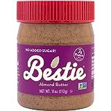 Peanut Butter & Co Bestie Almond Butter, 11 Ounce