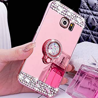 coque samsung s8 plus paillette