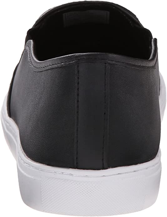 Unlisted A Kenneth Cole Production Mens Trans-Port Slip-On Sneaker