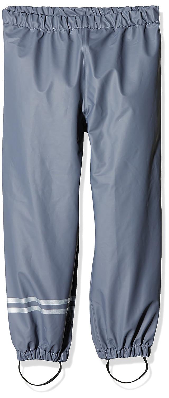 Mikk-Line Boy's Rain Trouser 3302