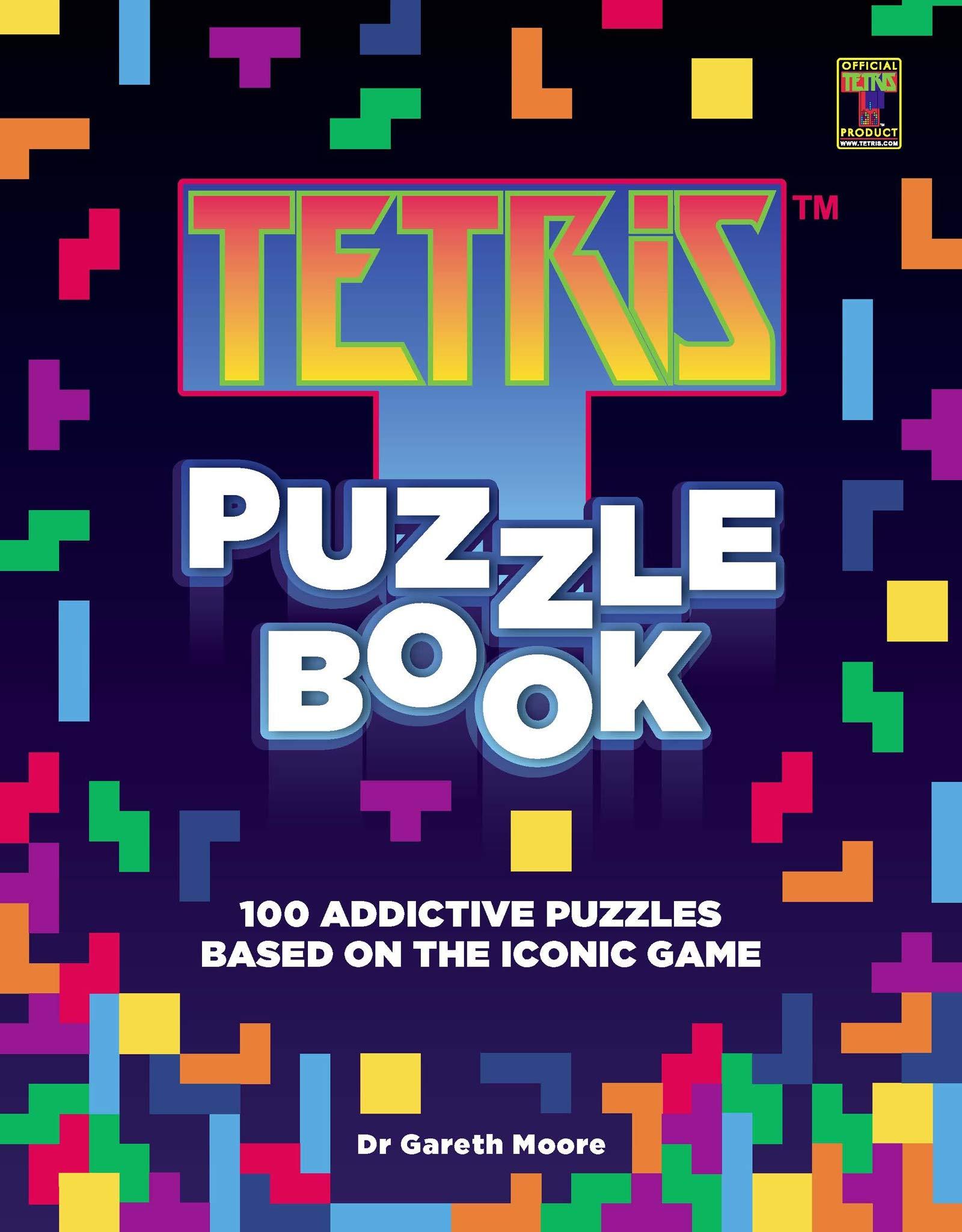 Tetris Puzzle Book (Puzzles): Amazon.es: Moore, Gareth, Tetris: Libros en idiomas extranjeros