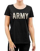 Vero Moda Damen Oberteile / T-Shirt Vmarmy