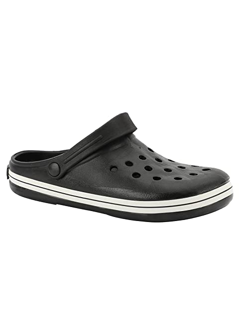 db41afd17ad7 Plush Men s PVC Crocs Shoes  Buy Online at Low Prices in India ...