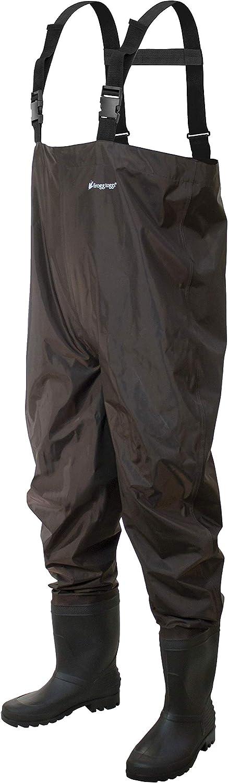 Braun Felt, Größe 13 Frogg Togg Rana