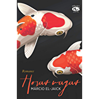 Horas vagas (Portuguese Edition) book cover