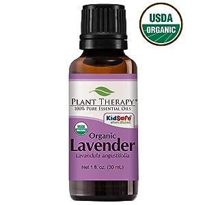 Naturally Made Essential Lavender Essential Oil