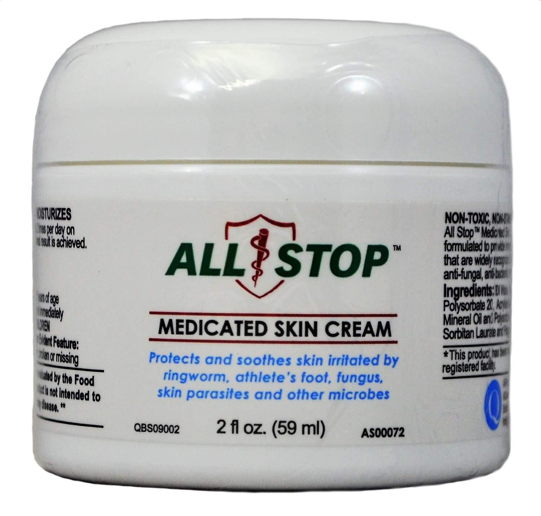 antifungal cream for face
