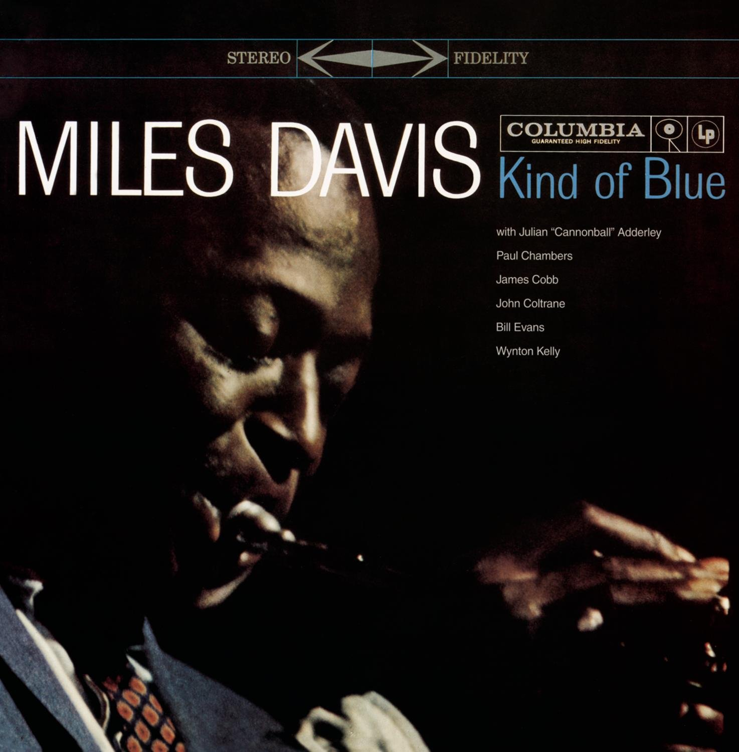 Kind of Blue (50th Anniversary)