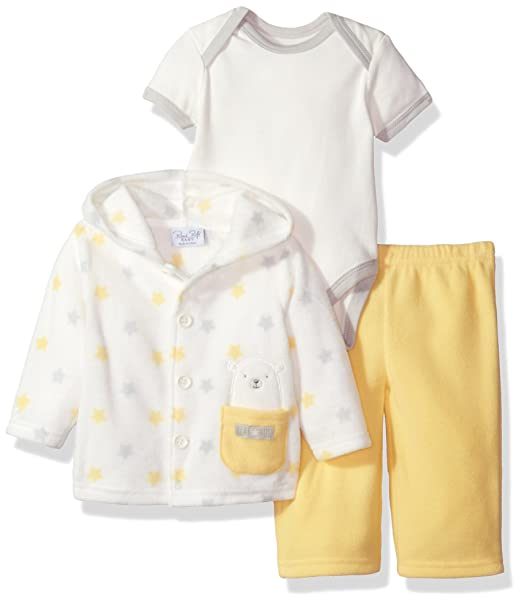 Amazon.com: Rene Rofe Baby Little Kids - Conjunto de ...