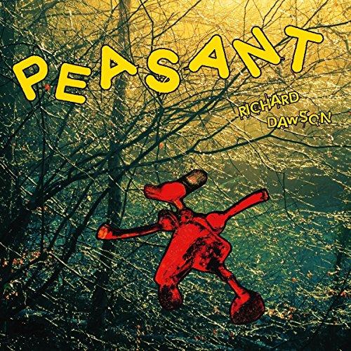 Album Art for Peasant by Richard Dawson