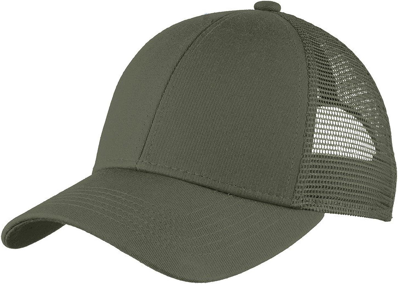 Port Authority Adjustable Mesh Back Cap (C911)