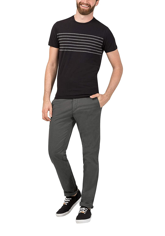 Timezone Regular Spencertz Pantaloni Uomo