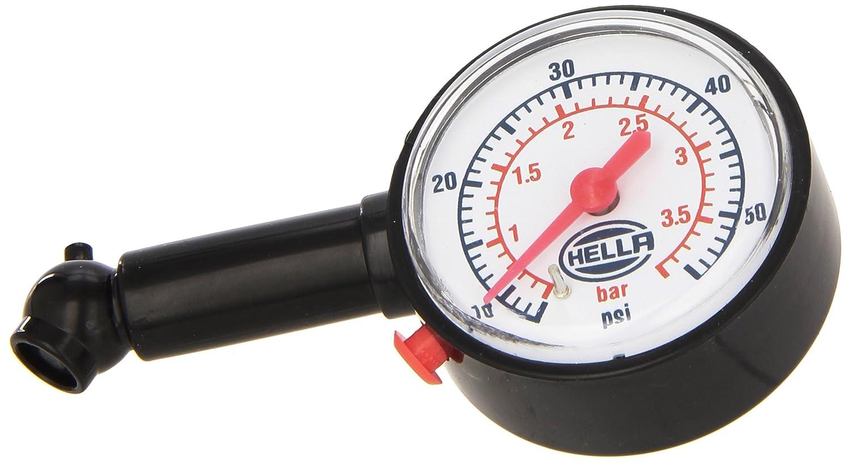 Hella 8PD 006 536-001 Tester, Pressione/Depressione Hella KGaA Hueck & Co.
