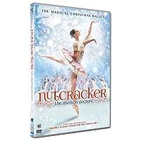 Nutcracker: the Motion Picture [DVD]