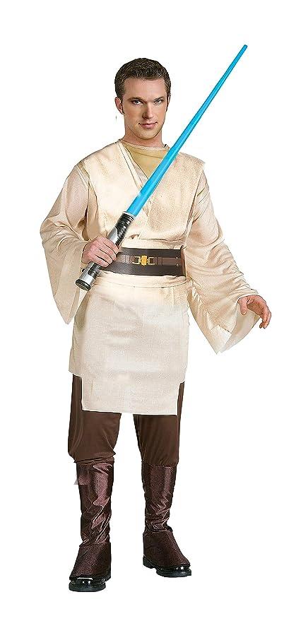 Carassa Disfraz de Jedi Adulto T - L: Amazon.es: Ropa y accesorios