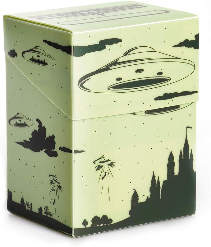 The Big Box Caja de cartas con separador, Ye Olde Invasion – Caja ...