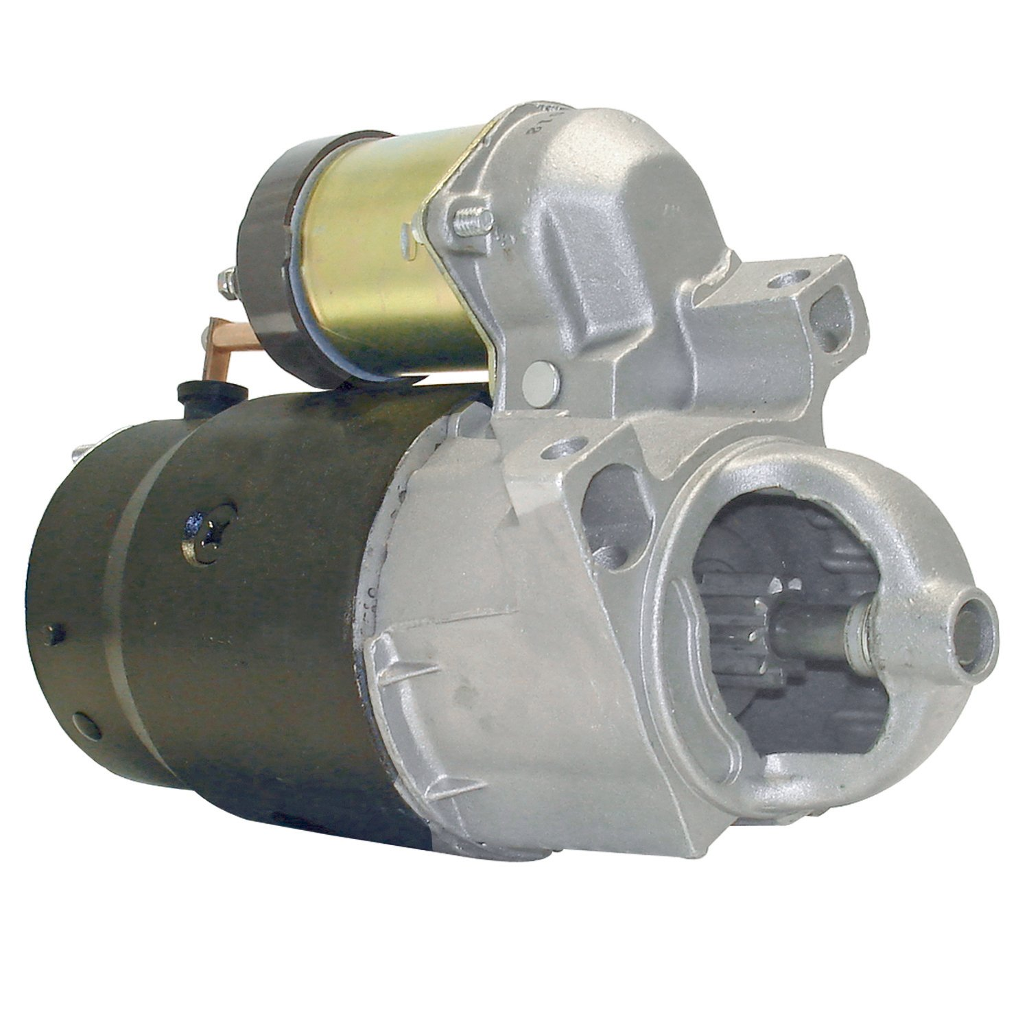 ACDelco 336-1880 Professional Starter, Remanufactured by ACDelco