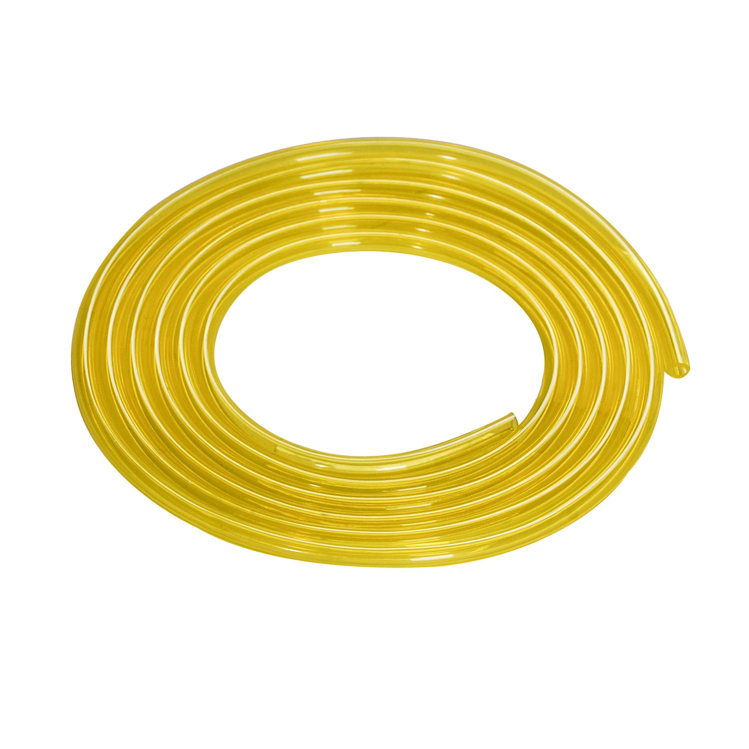 x O.D 4 Size HIFROM Replace 4-Feet Fuel Line Hose Tube I.D 3/32 x ...