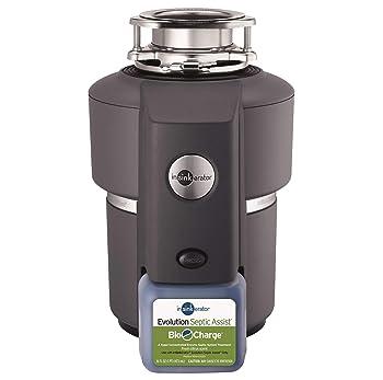 InSinkErator 3/4 HP Household Garbage Disposal