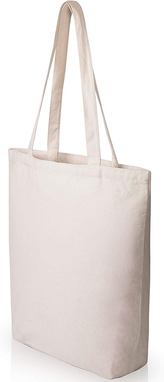 Tote Bag I Make Mommy Moves Natural Shopping Bag
