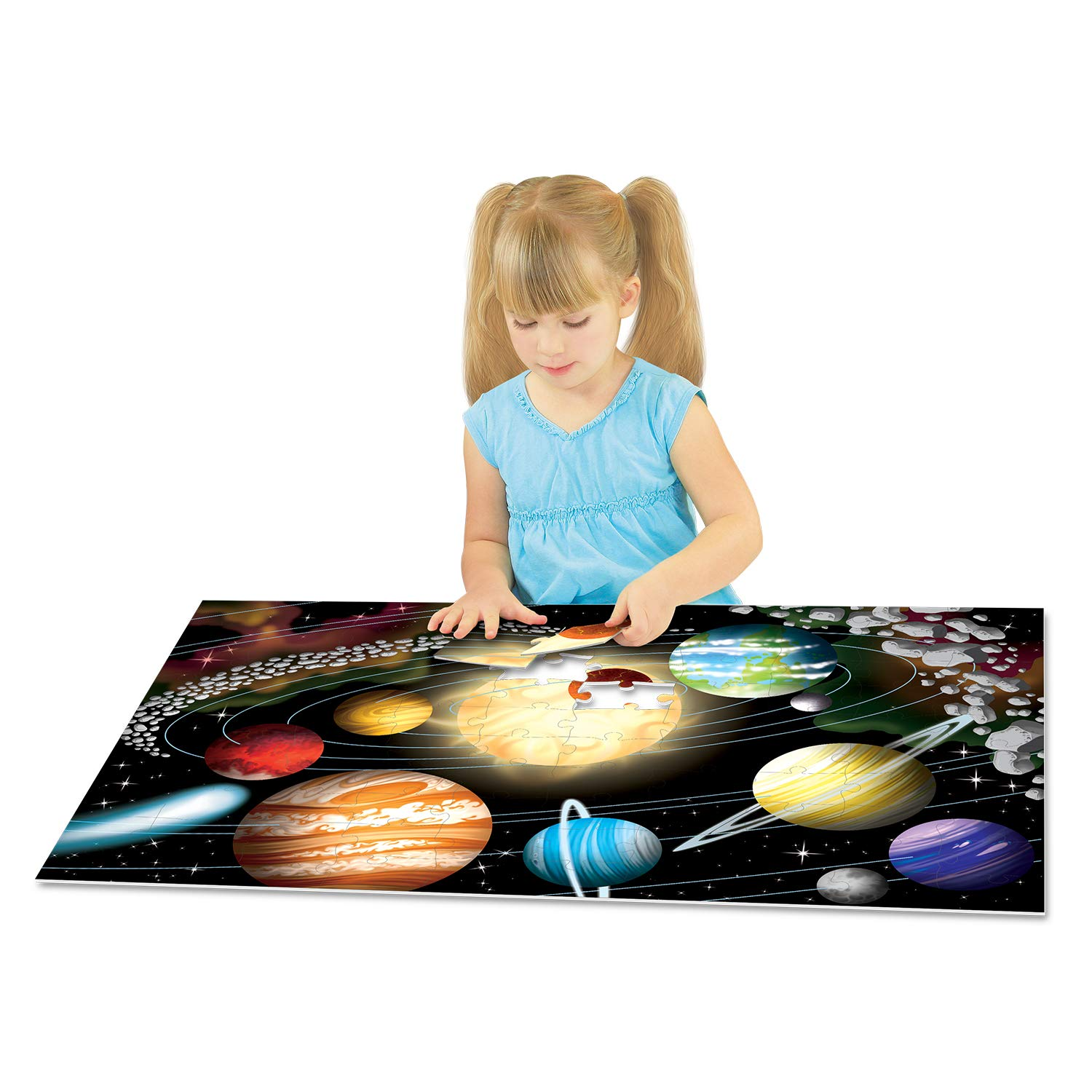 The Learning Journey Puzzle Ages 3+