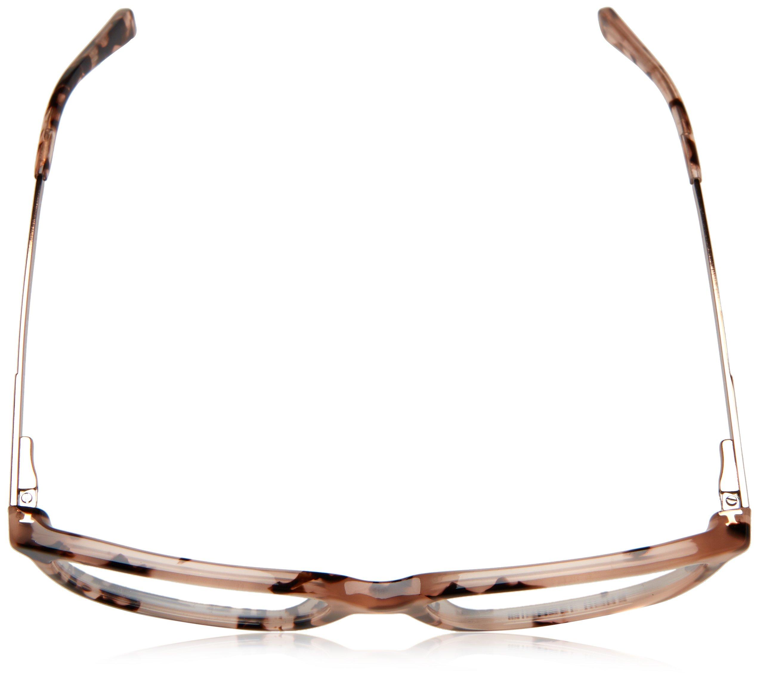 Michael Kors Vivianna II MK4030 Eyeglass Frames 3162-52 – Pink, Clear, Size 16.0