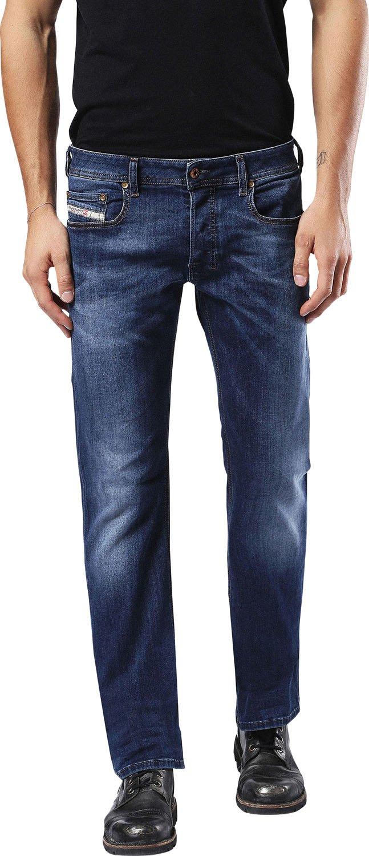 Diesel Men's Zatiny Trousers 679I Denim Jeans