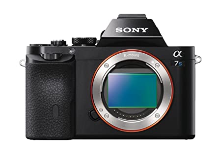 Review Sony Alpha a7S Mirrorless