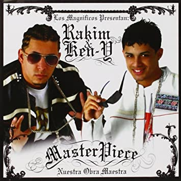 rakim ken y masterpiece