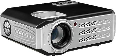 4800 lúmenes 1920 X1080 1080P 3d Full HD de cine en casa proyector ...