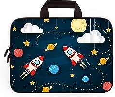 "11"" 11.6"" 12"" 12.1"" 12.5"" inch Laptop Carrying Bag Chromebook Case Notebook Ultrabook Bag Tablet Cover Neoprene Sleeve..."