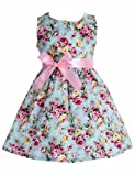Amazon Price History for:Fubin Kid Floral Cotton Girls Dresses Summer Girl Clothes
