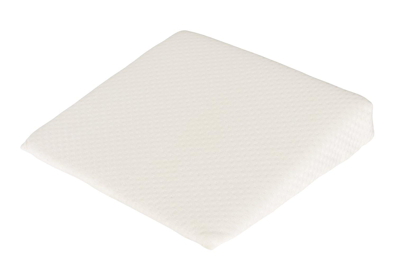 Candide 263820 Liegekeil Bamboo Soft für Wiegen, 29 x 30 x 8 cm, beige Candide Prosale GmbH