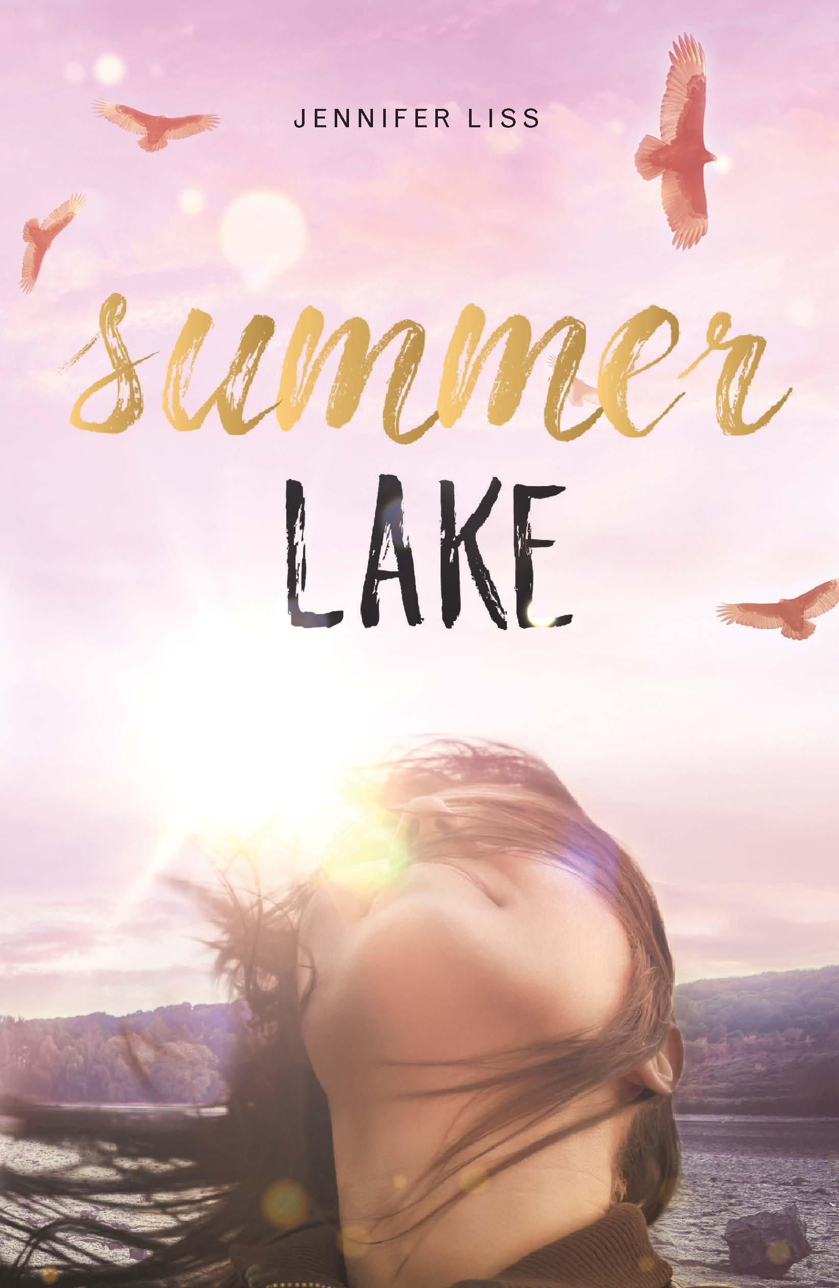 Read Online Summer Lake (Monarch Jungle) PDF