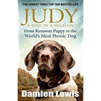 Judy: A Dog in a Million: From Runaway Puppy to the World's Most Heroic Dog