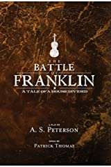 The Battle of Franklin Hardcover