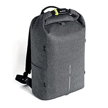 ecb385be62c Amazon.com | XD Design Bobby Urban Anti-Theft Laptop Backpack Cut Proof  (Unisex Travel bag). | Backpacks